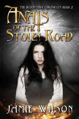 Anais of the Stolen Road