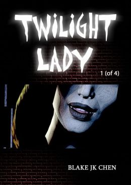 Twilight Lady #1 of 4
