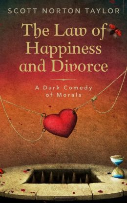 The Law of Happiness and Divorce