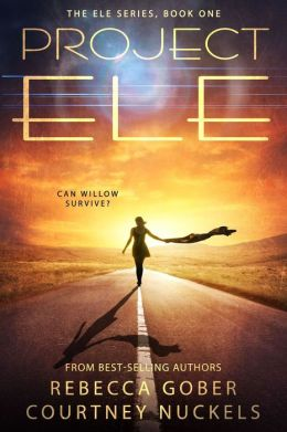Project ELE, Written by: Rebecca Gober and Courtney Nuckles