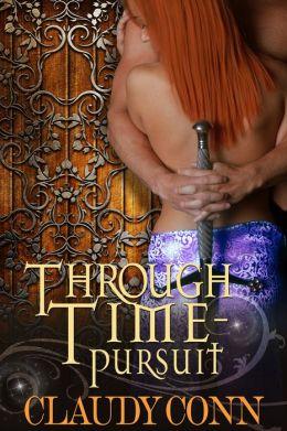 Through Time-Pursuit (Legend spin off, picks up where Legend left off)