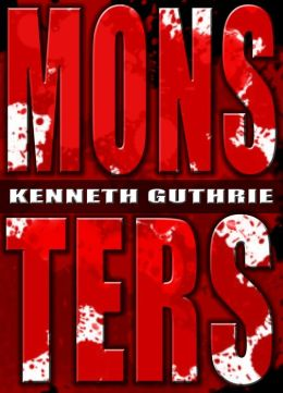 Monsters (Monsters Book #1)
