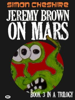 Jeremy Brown on Mars