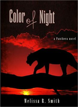 Color of Night (Panthera Series #1)