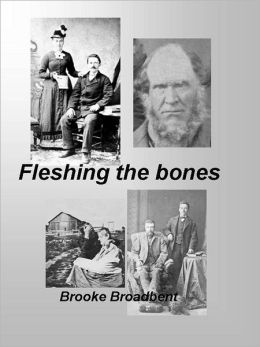 Fleshing the Bones