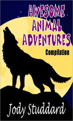 Awesome Animal Adventures