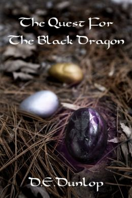 The Quest For the Black Dragon