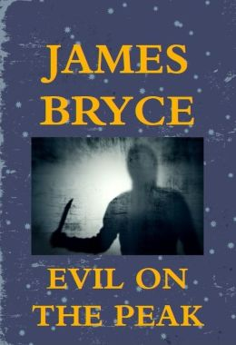 Evil On The Peak (Stroll Jardine mystery 1)