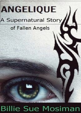 ANGELIQUE-A Supernatural Horror Story of Angels