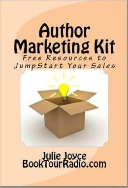 Author Marketing Kit