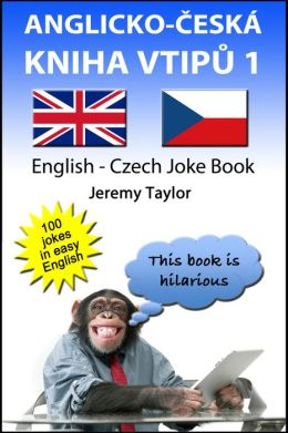 English Czech Joke Book