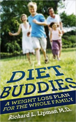 Diet Buddies: A Weight Loss Plan for the Whole Family
