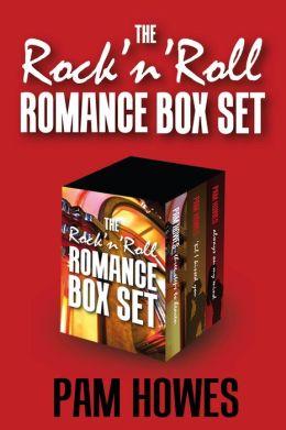 The Rock'n'Roll Romance Box Set