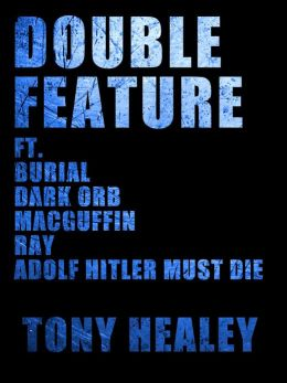 Double Feature (Short Story Collection)