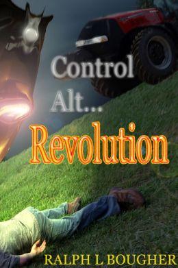 Control Alt... Revolution