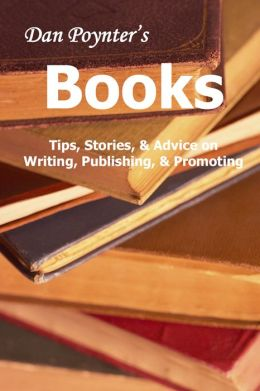 Books: Tips, Stories, & Advice on Writing, Publishing, & Promoting
