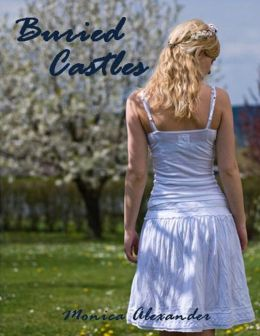 Buried Castles (Broken Fairytales #2)