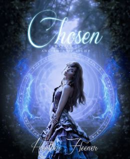 Chosen (Ancients of Light #1)