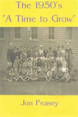 The 1950's: A Time To Grow