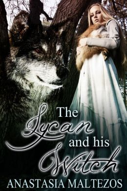The Lycan and His Witch