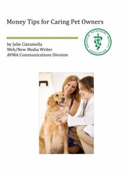 Money Tips for Caring Pet Owners