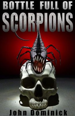 Bottle Full Of Scorpions