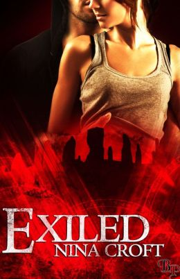 Exiled: The Laws of Segregation, Book 4