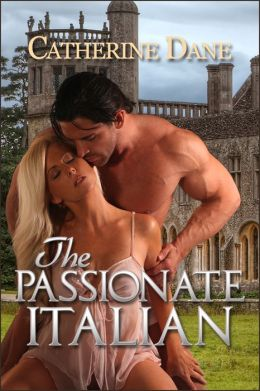 The Passionate Italian