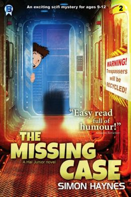 Hal Junior 2: The Missing Case