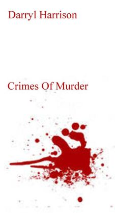 Crimes Of Murder