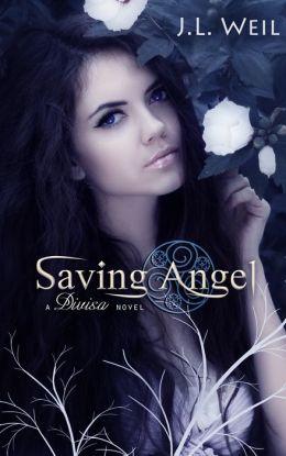 Saving Angel (A Divisa Novel, Book 1)
