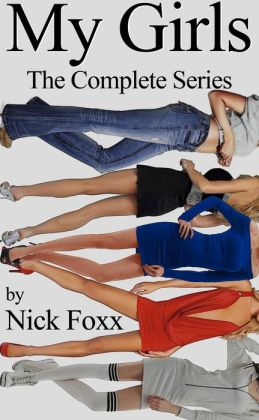 My Girls-the Complete Series