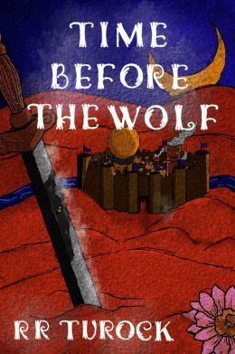Time Before the Wolf