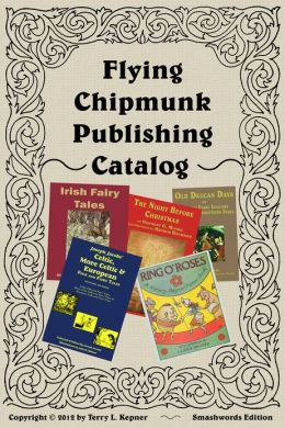 Flying Chipmunk Publishing Catalog