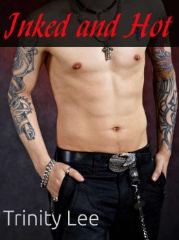 Inked and Hot (M/M Tattoo Bundle)