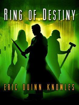 Ring of Destiny (a Reynald Tale #1)
