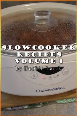 Easy Slowcooker Recipes #1