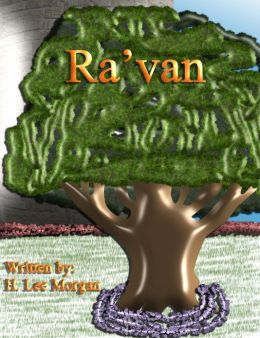 Ra' van (Book Three of the Items Trilogy)
