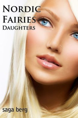 Daughters (Nordic Fairies, #4)