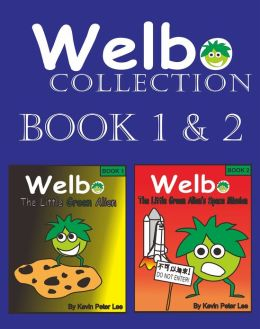 Welbo Collection Book 1 & 2