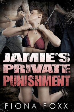 Jamie's Private Punishment