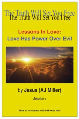 Lessons In Love: Love Has Power Over Evil Session 1