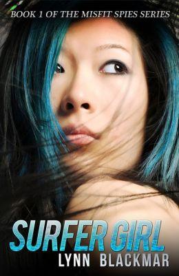 Surfer Girl (Misfit Spies, Book 1)