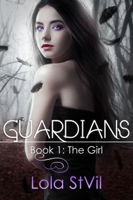 Guardians: The Girl