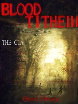 Blood Tithe III, The CIA