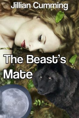 The Beast's Mate (Forced and Bred for the Werewolf #2) (Paranormal Monster Erotica)