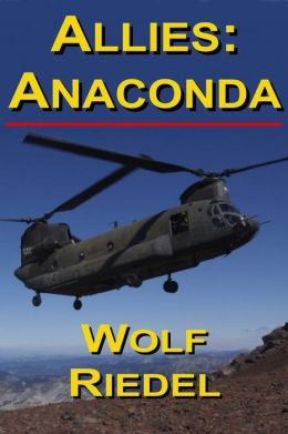 Allies: Anaconda