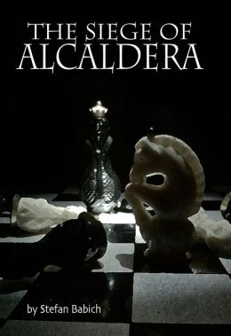 The Siege of Alcaldera