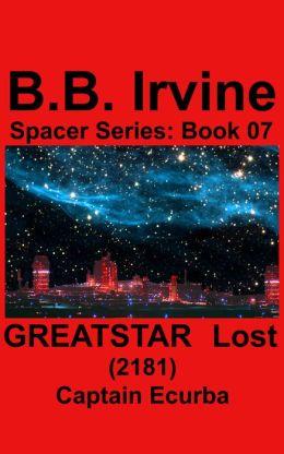Greatstar Lost (2181)