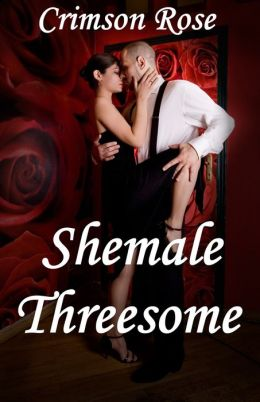 Shemale Threesome